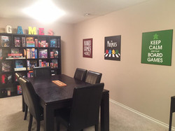 Game Room Posters