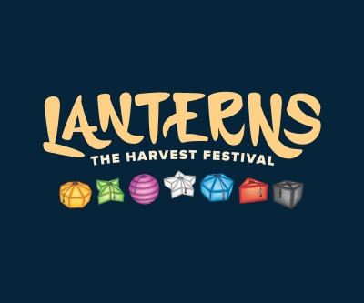 NEW Lanterns: The Harvest Festival Shirts at Geeky Goodies!