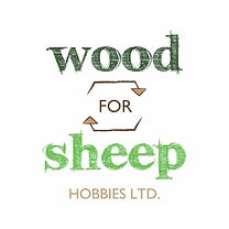 Wood for Sheep | Geeky Goodies Featured Partner