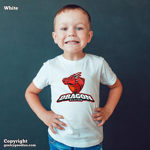 Dragon Slayer Children's T-shirt