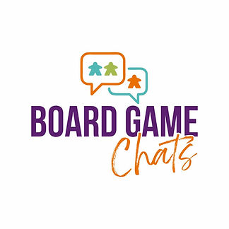 Board Game Chats Podcast | Chris and Myron talk to board gamers
