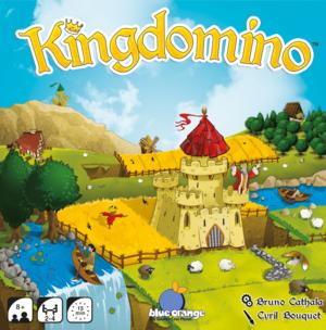 Contest Alert! Kingdomino Spiel des Jahres Celebration Giveaway