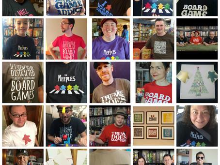 Gallery of Geeks Update