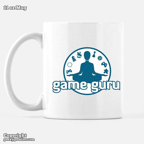 Game Guru Mug