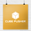 Thumbnail: Cube Pusher Poster