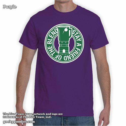 Stay a Friend of the Blend Men's / Unisex T-shirt