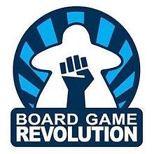 Board Game Revolution (BGR)