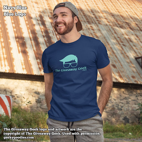 The Giveaway Geek Mens/Unisex T-shirts