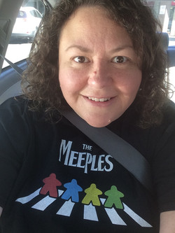 Laurie C. | Meeples of Abbey Road