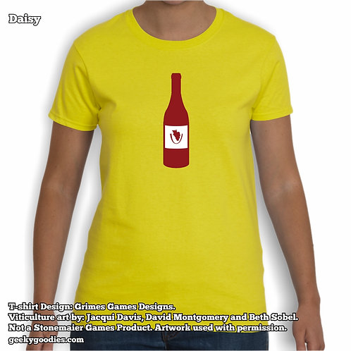 Viticulture Women's T-shirt