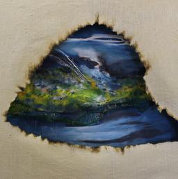 DENA or Valley -art-nathacha