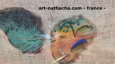 nathacha artiste