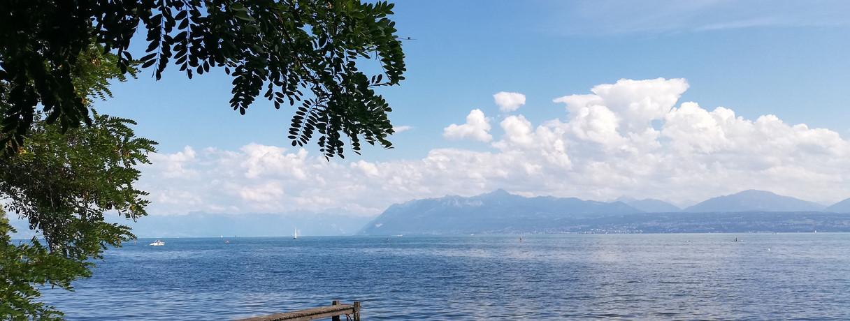 la suisse d'eau