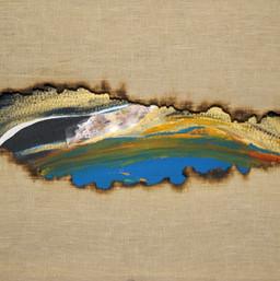 KIONA or golden hill -art-nathacha.com