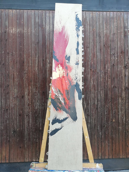 Élise 170x30cm