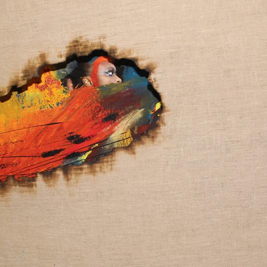 Coahoma ou panthere rouge