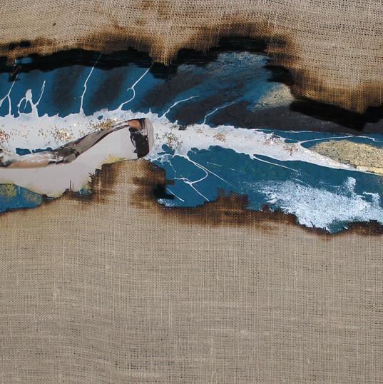 YEPA ou PRINCESSE DE L'HIVER-art-nathacha.com