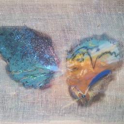 art-nathacha TLAHCUILO ou l'écrivaine de la peinture