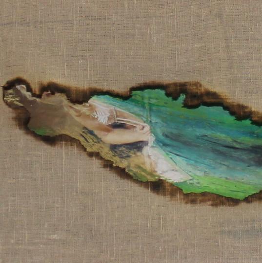 NEKA or wild goose - art-nathacha.com