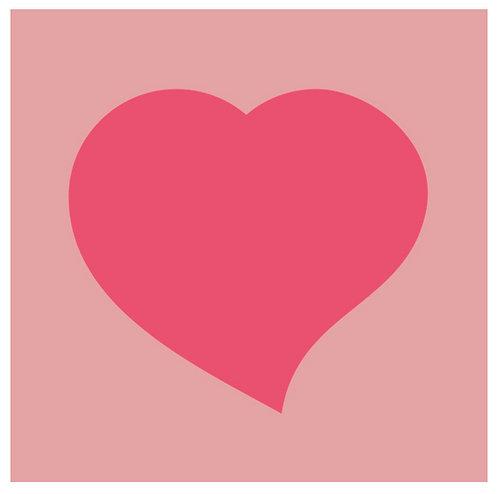 heart (beginner)
