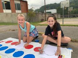 Community Park Outdoor Games
