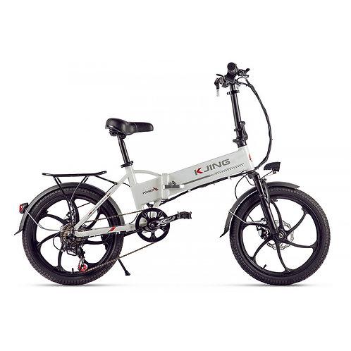 Велогибрид Kjing GT