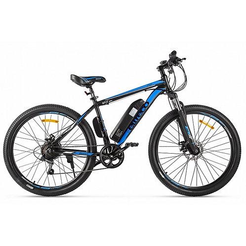 Велогибрид Eltreco XT 600