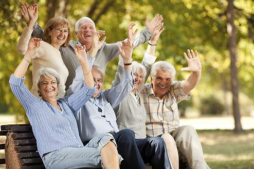 Пенсионерам, инвалидам и многодетным сем