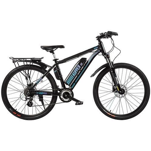 Велогибрид Kupper Unicorn Pro 250W