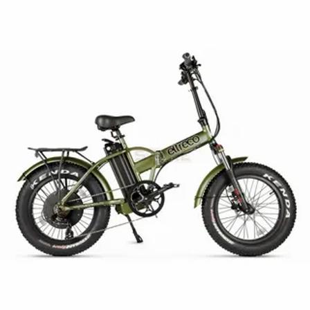 Велогибрид Eltreco MULTIWATT