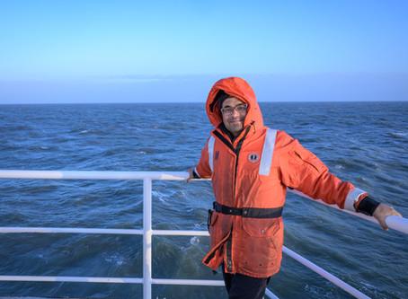 Meet the team: Nirni Kumar