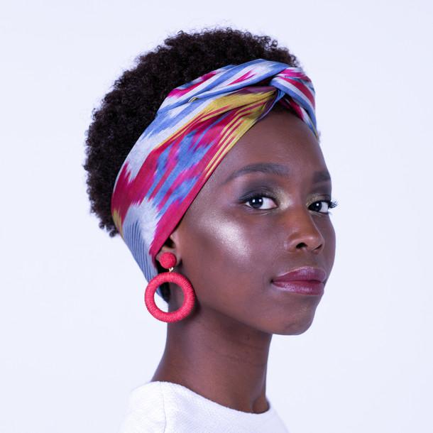 Bandeau du Soleil, Headband