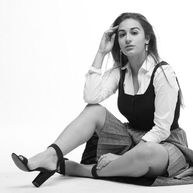 Mikaela Phillips