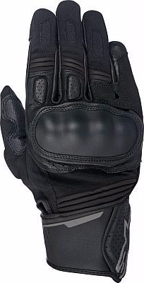 Alpinestars Booster Gloves Black