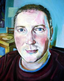 Commission your own Portrait