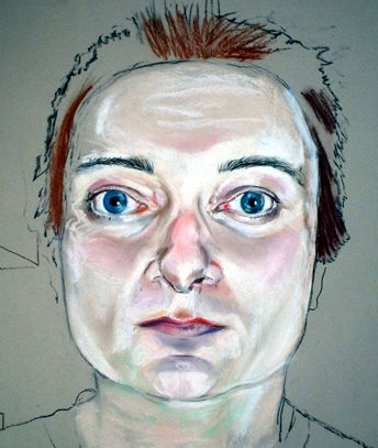 Self Portrait Class