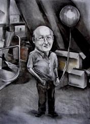 Workplace Portrait