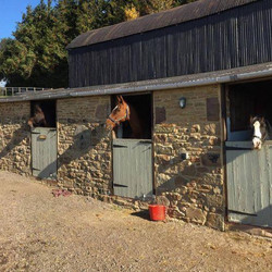 May Hill Farm and Livery, Stables