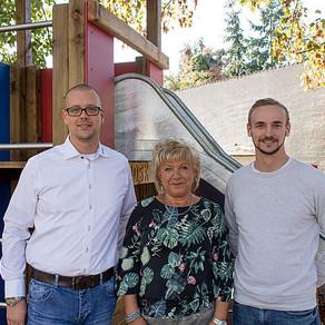 """""""Koboldkiste"""" erhält neuen Spielplatz"""
