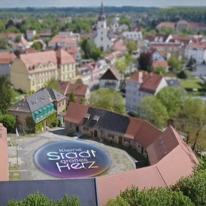 """Hintergründe zur Doku """"Kleine Stadt - großes Herz"""""""