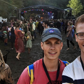 Doku zum Ancient Trance Festival 2017
