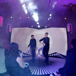 Die letzte super-galaktische Show - Jugendpreis 2017