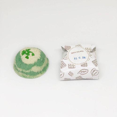 Bath Gelato Mint Chocolate