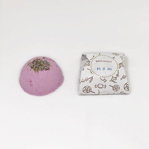 Bath Gelato Lavender Candy
