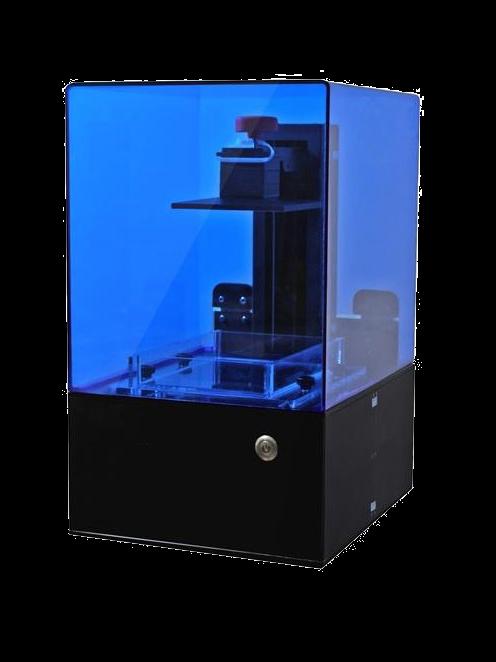 Стоматологический 3D-принтер Basic