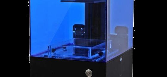 3D-принтер Basic Dental (SLA)