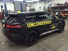 Vehicle Wraps Nyc Car Wraps Nyc Vehicle Advertising Nyc Vinyl Wraps