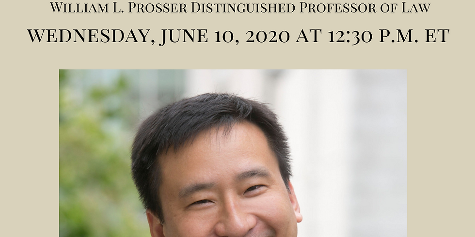 APAICS In Conversation with Frank Wu