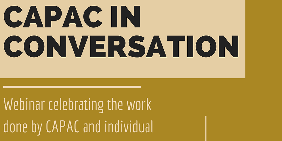 APAICS in Conversation with Congressional Asian Pacific American Caucus