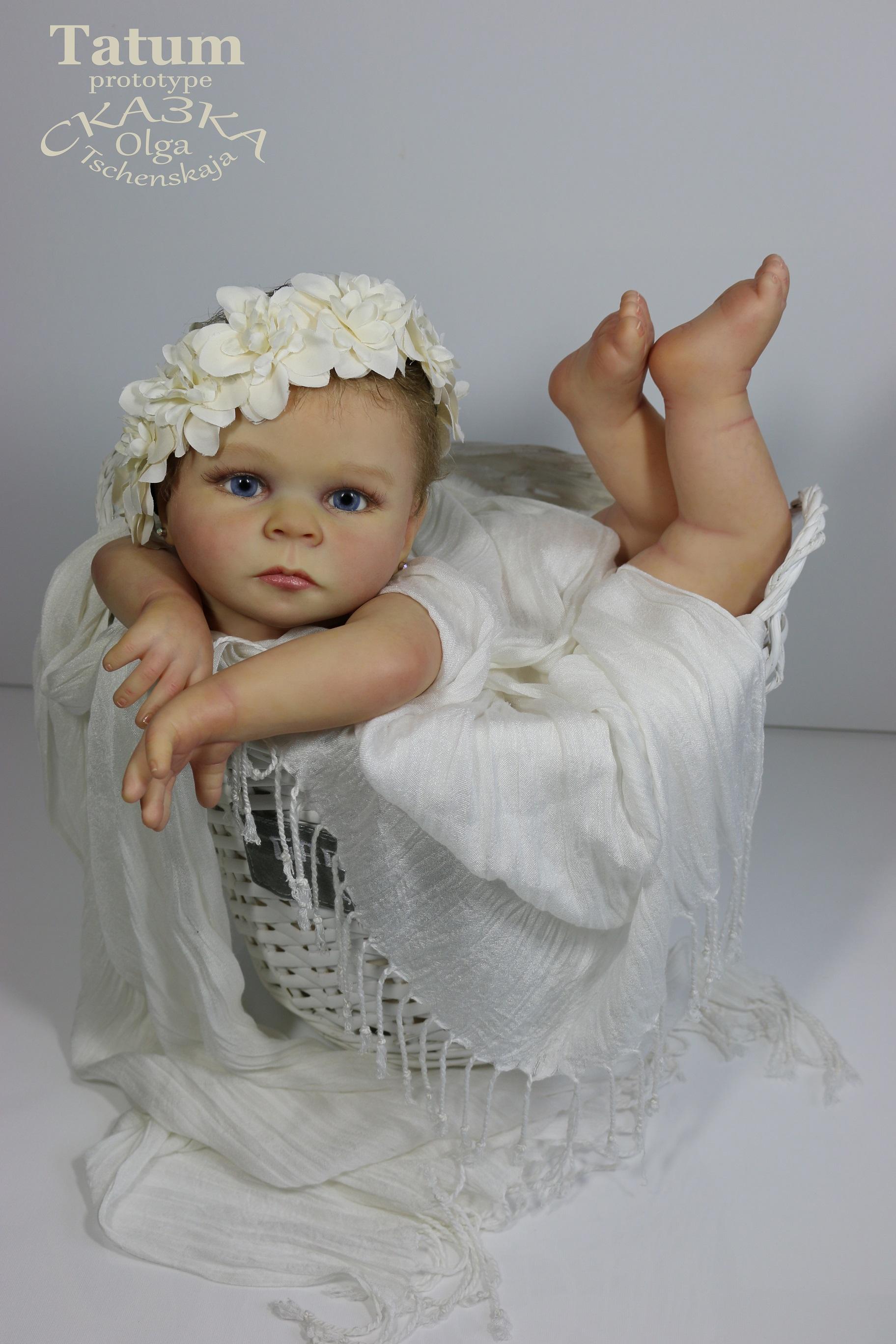Doll Kit - Tatum